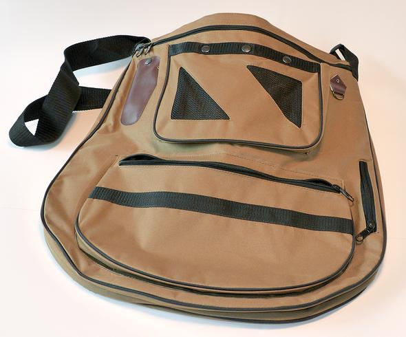 Hawking Bag - Arab Style