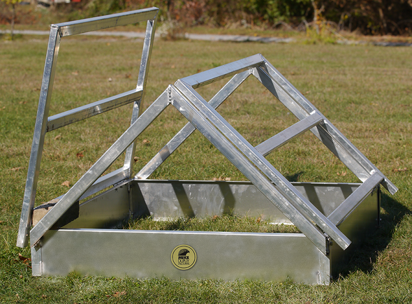Swedish Goshawk Trap
