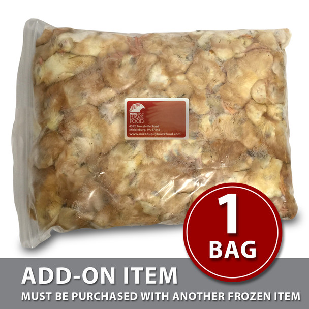 Day-Old Chicks - 1 Bag