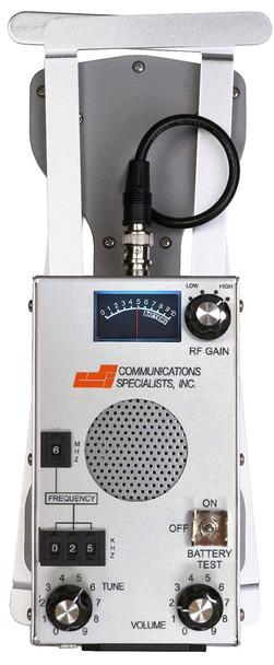 Comm-Spec R660A Telemetry Receiver