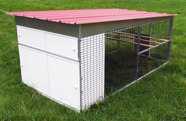 Chicken Mews - Main Coop