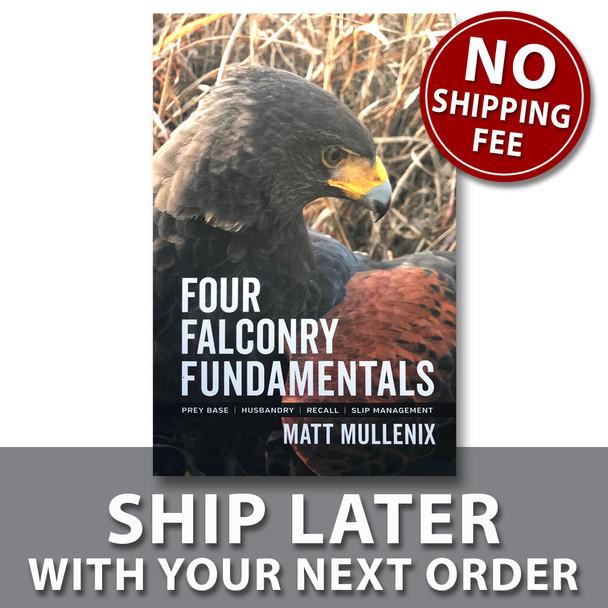 Matt Mullenix Book without Shipping Fee