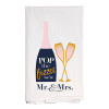 Pop The Fizzes Kitchen Towel