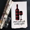 Pairs With Winter Nights Kitchen Towel