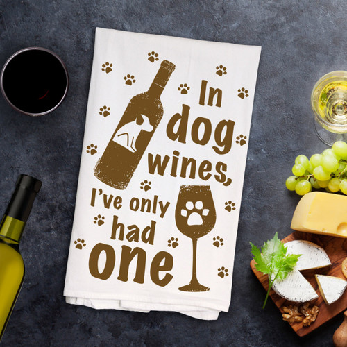 In Dog Wines