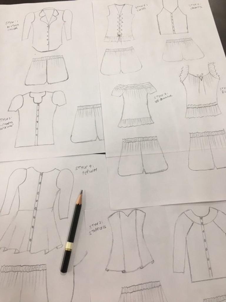 PJs sketch