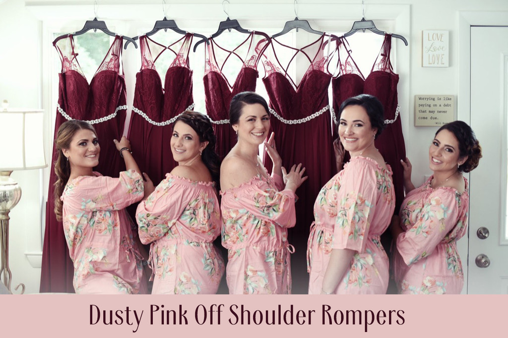 bridesmaid rompers set, getting ready romper sets, rompers for bridesmaids, rompers for wedding, rompers for wedding, bridesmaid pajama romper, bridal party romper sets, wedding romper, bridal rompers, cotton rompers, rayon romper sets, bridesmaids romper set for bridal party, wedding romper sets