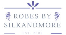 Robes by silkandmore