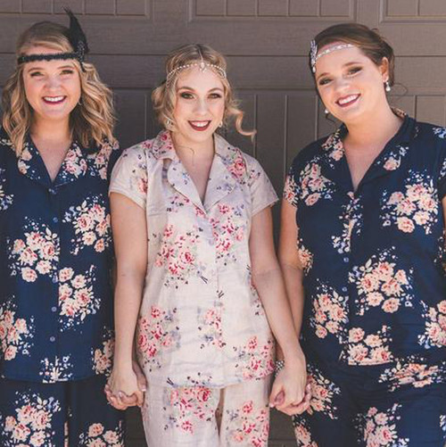 Set of long pjs , set of 3 pjs