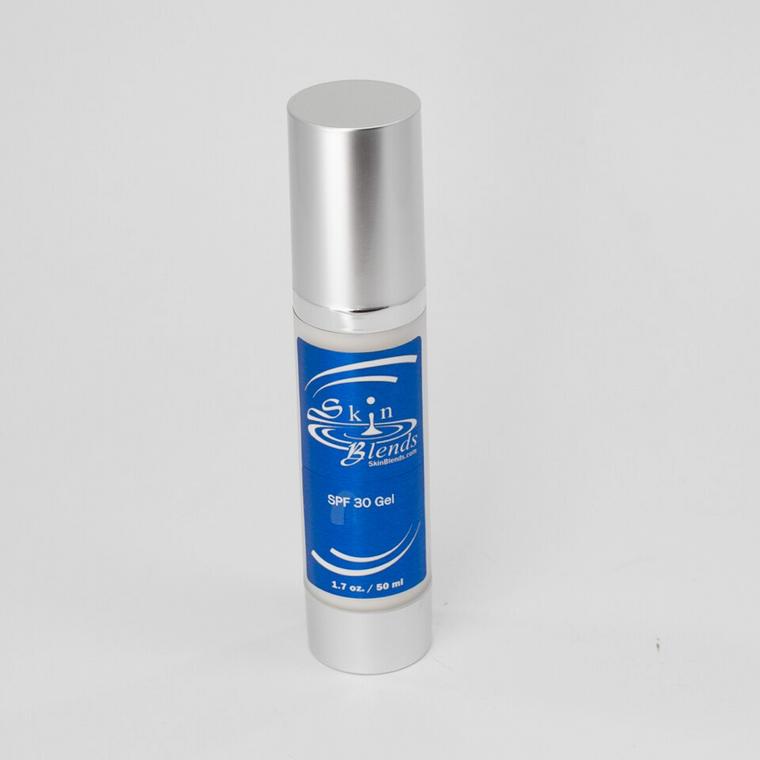 SPF-30 Gel Moisturizer 50ml Pump