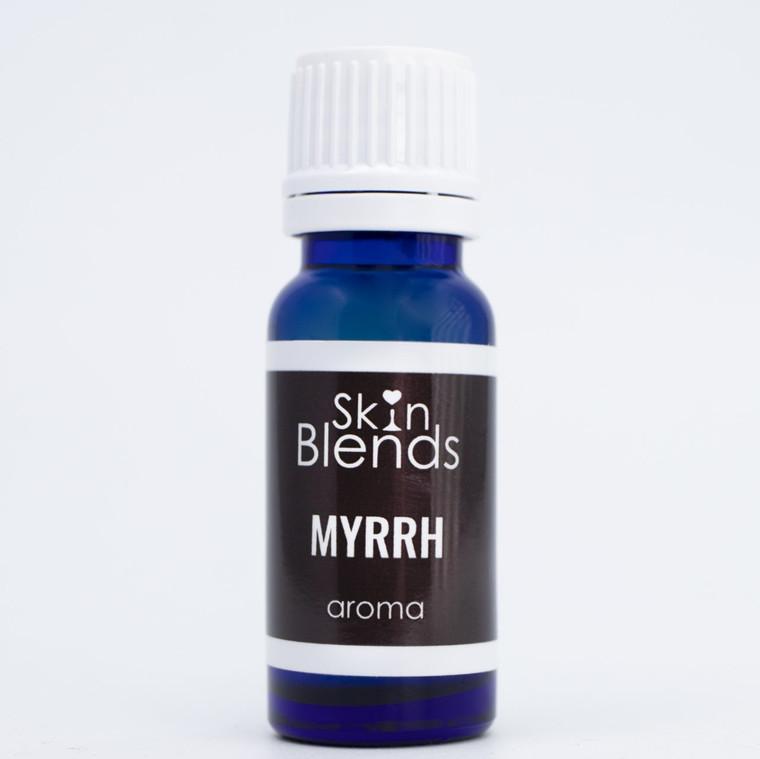 Myrrh Aroma