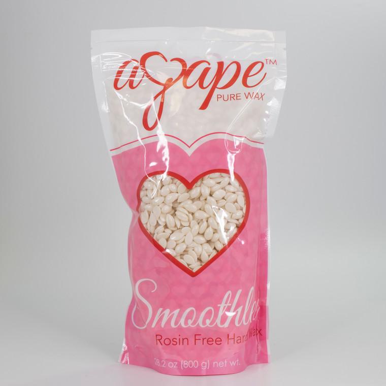 Agape Smoothlee: Rosin Free Hard Wax