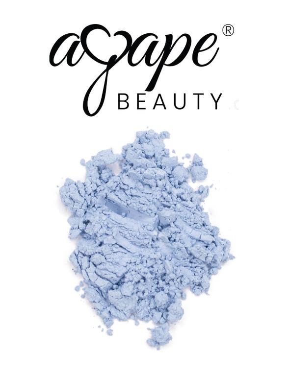 Blue, 3 grams