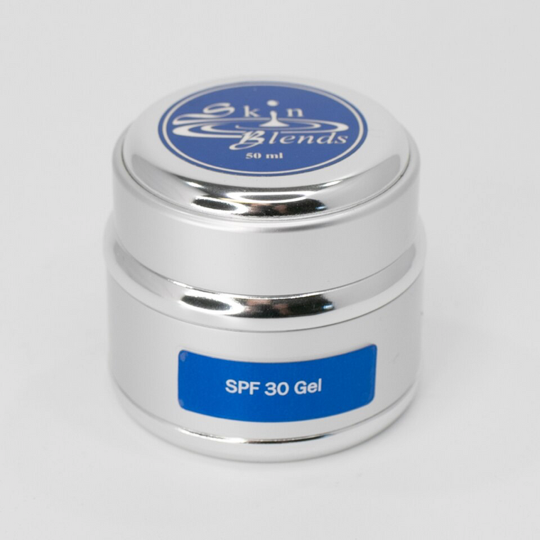 SPF-30 Gel Moisturizer 50ml Jar