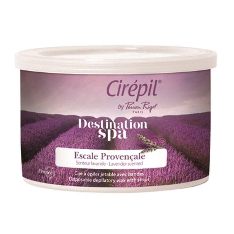Cirepil Lavender STRIP Wax 400g