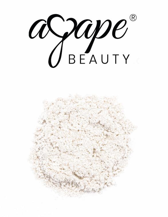 White, 3 grams
