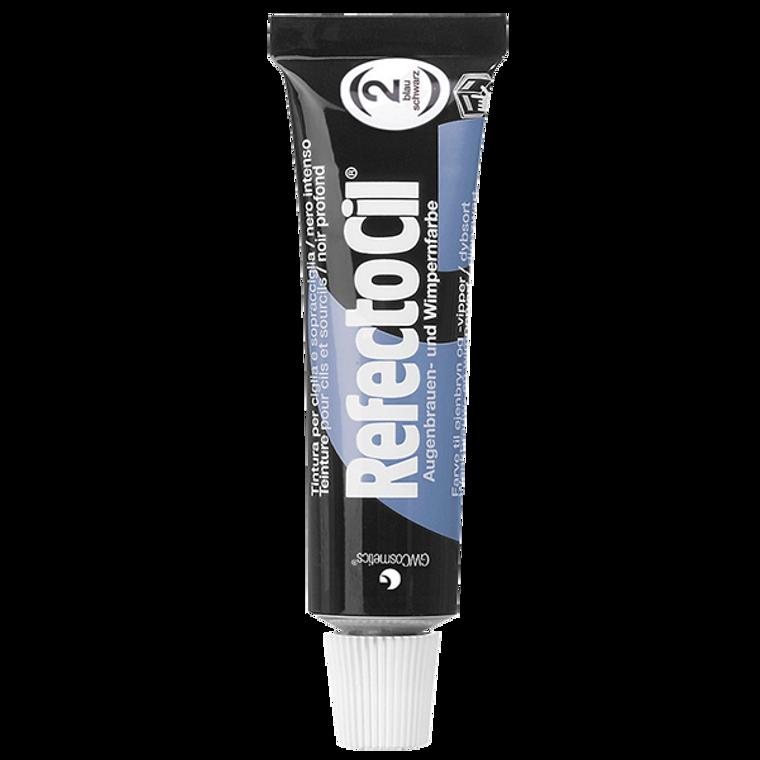 Refectocil Hair Dye Blue Black