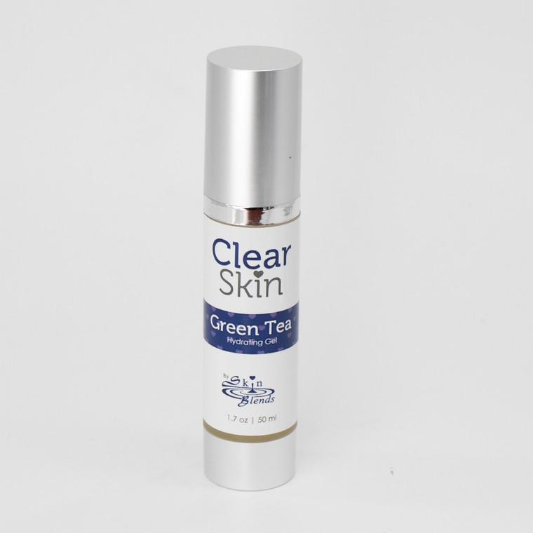 Clear Skin Green Tea Hydrating Gel 1.7oz