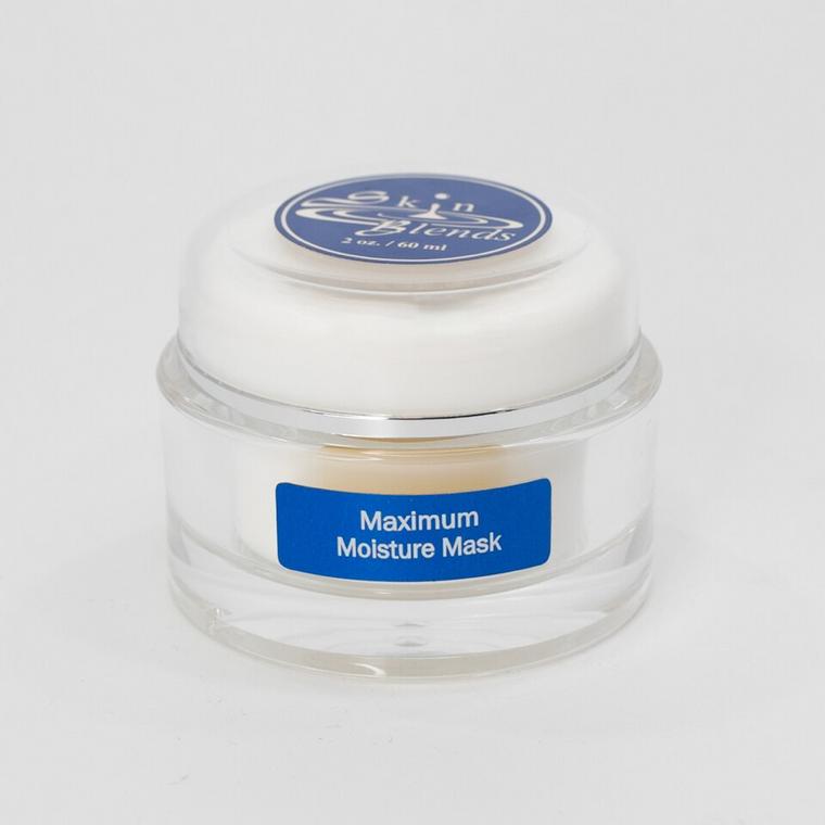 Maximum Moisture Mask 2oz