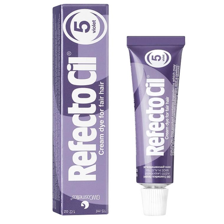 Refectocil Hair Dye Violet No.5