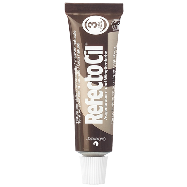 Refectocil Hair Dye Natural Brown