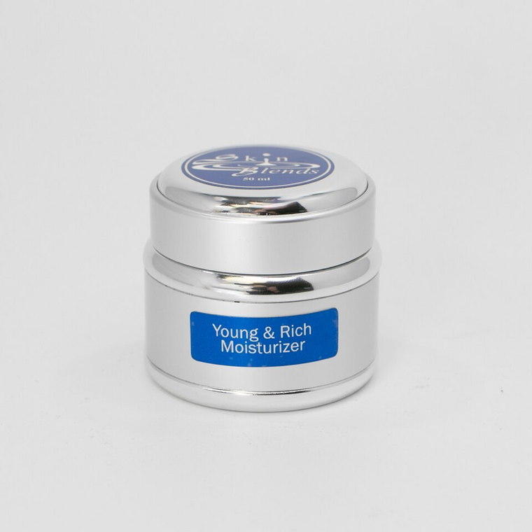 Young and Rich Moisturizer 50ml