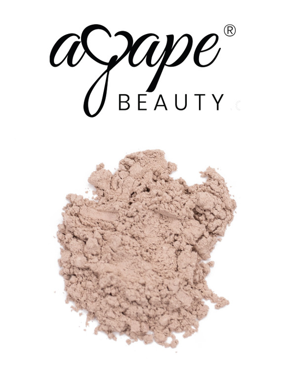 Pale Taupe Whisper Face Protector 10g