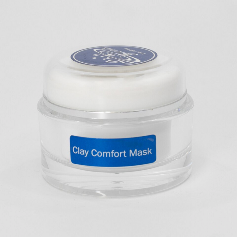 Clay Comfort Mask