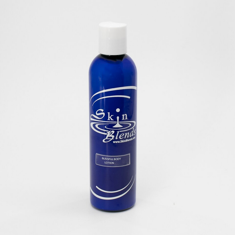 Blissful Body Lotion