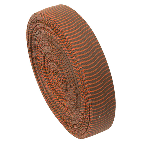 Omp Vibe Silencer Brown/Red 85 Ft. Roll