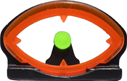 Dead Ringer Duck Buster Shotgun Sight Red Green And Clear