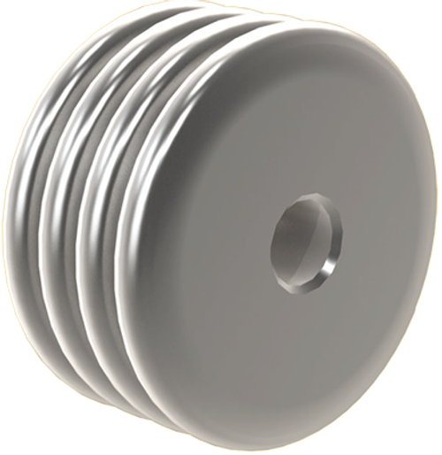 Bee Stinger Freestyle/Sport Hunter Weights 4Oz Stainless Steel - 3 Pack