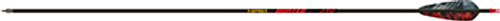 Gold Tip Hunter Arrow 340 4 Inch Feather 6 Pack - 6 Pack