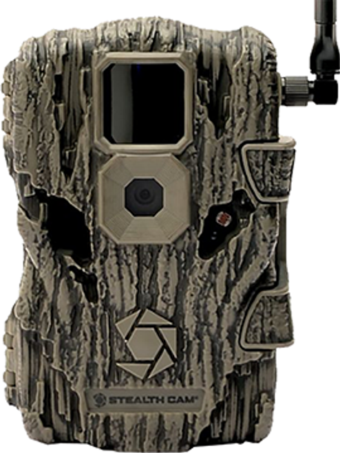 Stealth Cam Fusion X Cellular Trail Camera At&T