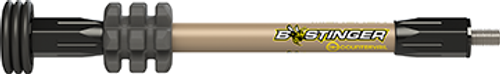 Bee Stinger Microhex Stabilizer Tan 8 Inch