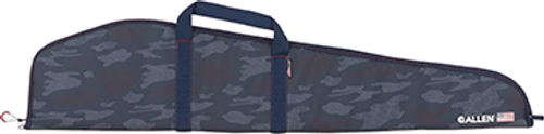 Allen Patriotic Rifle Case 46In Red White And Blue