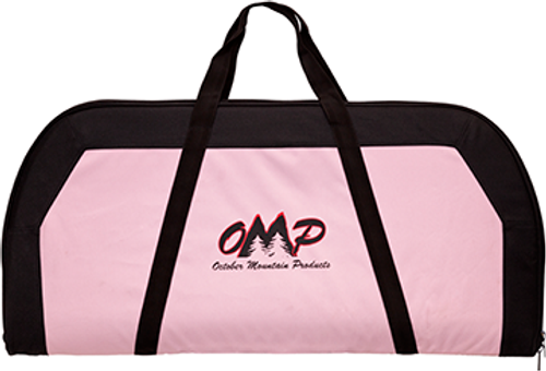 Omp Bow Case Pink 36 Inch