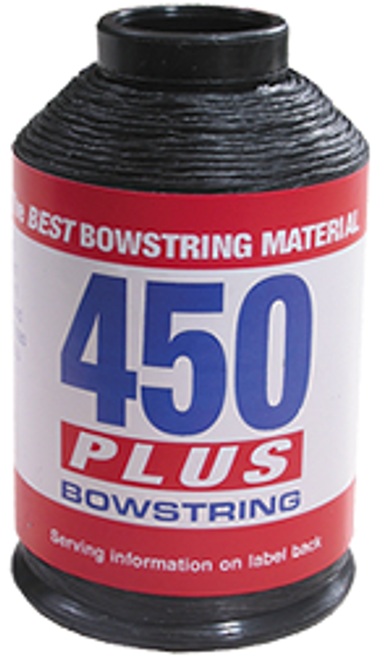 Bcy 450 Bowstring Material Black