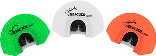 Rocky Mountain Elk 101 Diaphragm Call 3 Pack