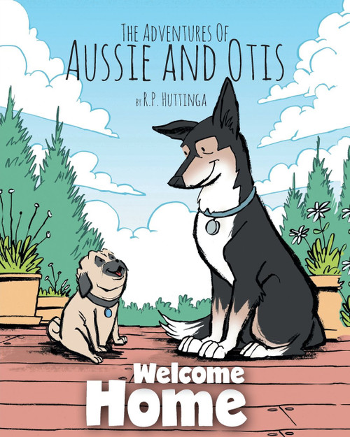 Adventures of Aussie/Otis