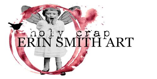 Erin Smith® Vintage Humour Cards