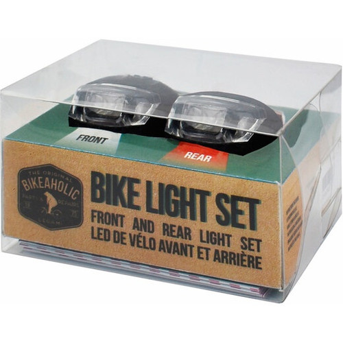 Legami® Bicycle Light - Front and Rear