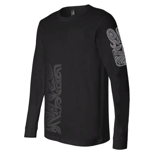 Native Northwest® Long Sleeve T-shirt