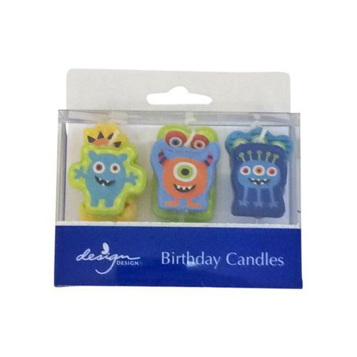 Novelty Birthday Candles