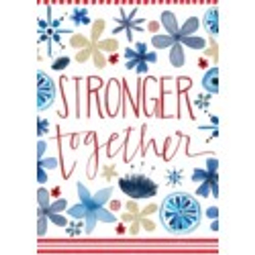 Here & There® Support Themed Greeting Cards