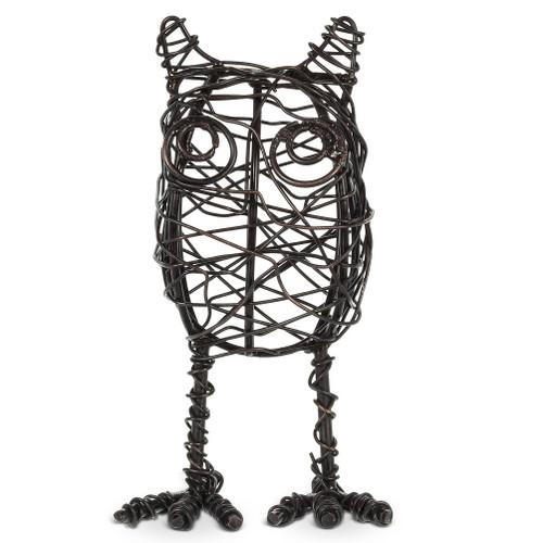 Abbott® Wire Sculpture, Assorted