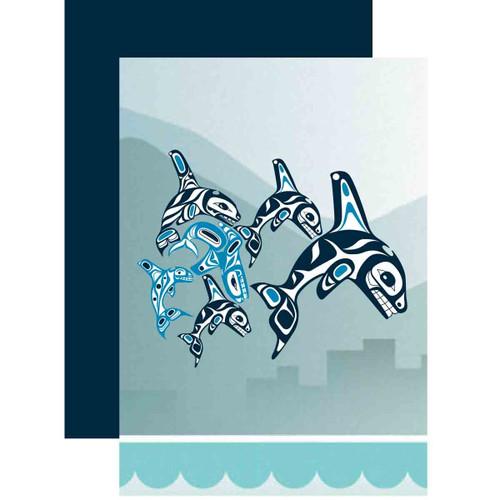 Native Northwest® Notebooks