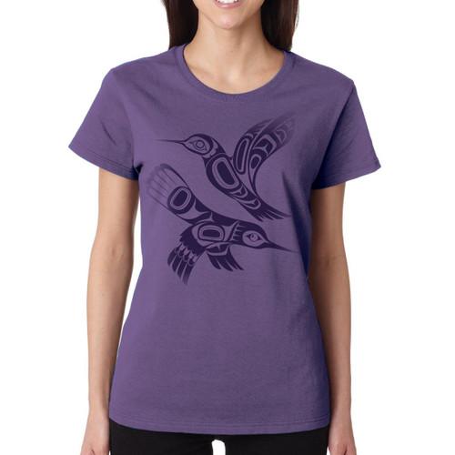Native Northwest® Women's T-shirts