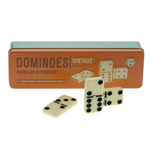 Vintage Memories® Dominoes