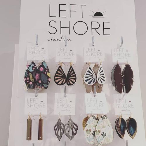 Left Shore Creative® Earrings